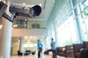 Is your commercial security state-of-the-art?