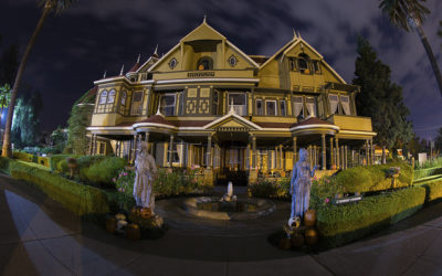 Prepare your Home (Security) for Halloween