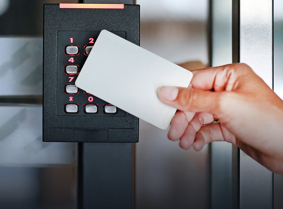 Improve Your Commercial Security with Access Control